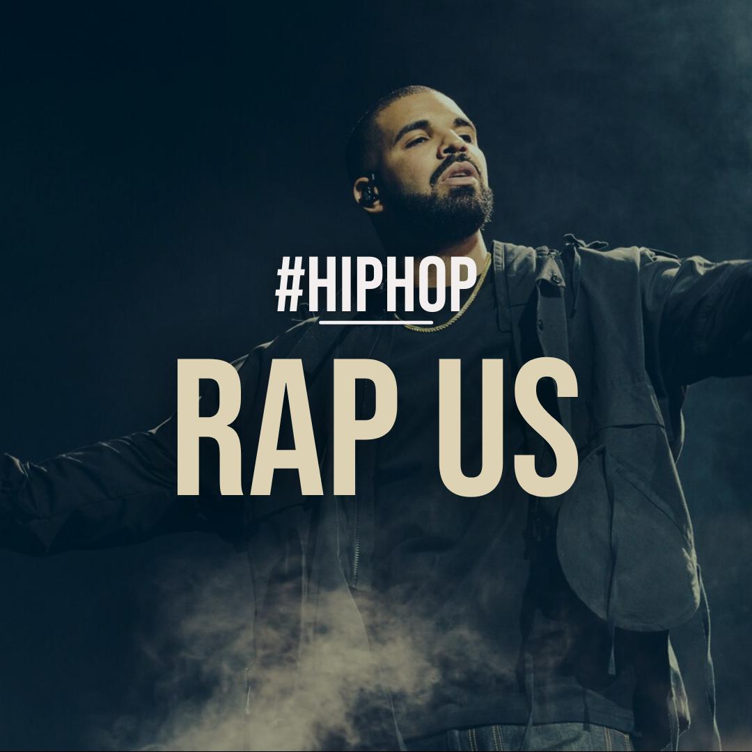 Hip hop rap us