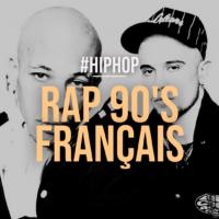 Rap 90 français