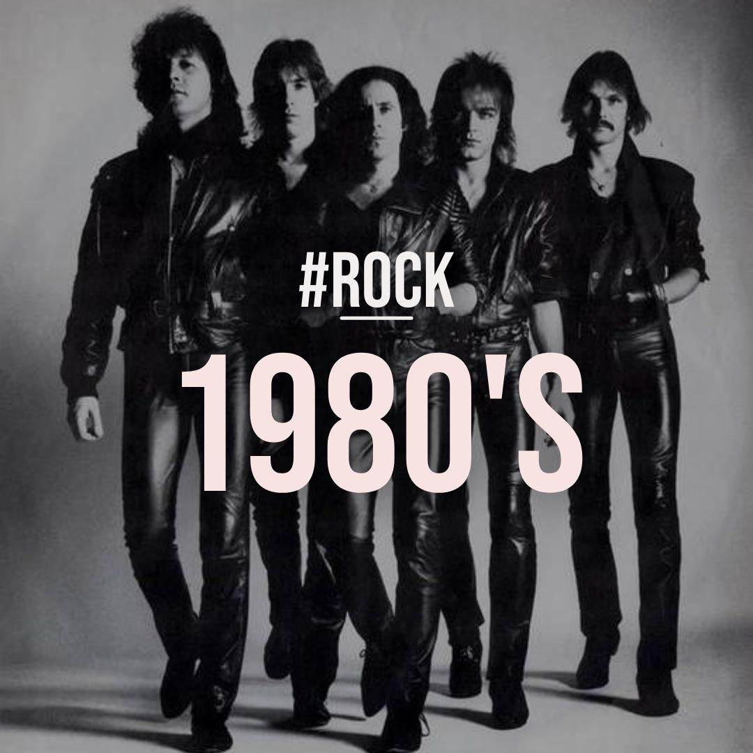 Rock 1980